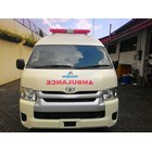 Karoseri Ambulance Toyota Hiace 3