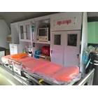 Karoseri Ambulance Toyota Hiace 2