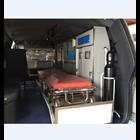Karoseri Modifikasi Ambulans Kia Travello 1
