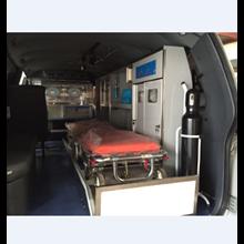 Karoseri Mobil Ambulance Kia Travello