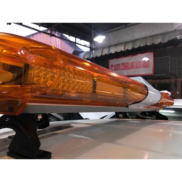 Karoseri Modifikasi Mobil Aviation Security (AVSEC)