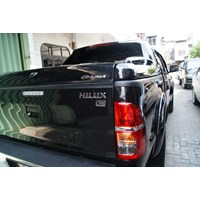 Aksesoris Mobil Offroad 4x4 SC-R sport cover Alpha