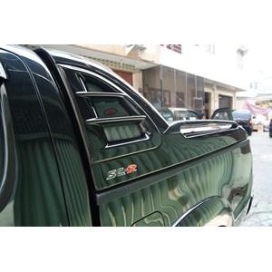 Aksesoris Mobil Offroad 4x4 SC-R sport cover Alpha