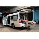 karoseri Modifikasi Ambulans Mitsubishi L300 4