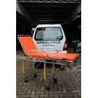 karoseri Modifikasi Ambulans Mitsubishi L300 5
