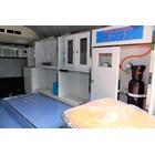 karoseri Modifikasi Ambulans Mitsubishi L300 1