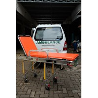 Custom-Modified Ambulance Mitsubishi L300