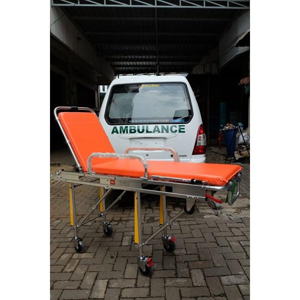 karoseri Modifikasi Ambulans Mitsubishi L300