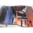 Karoseri Modifikasi Ambulans Suzuki APV 1