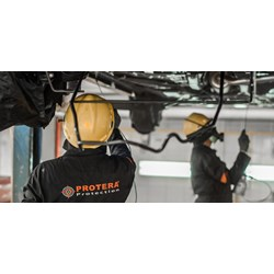 Paint & Rust Protection Protera