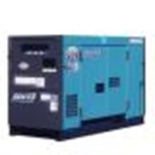Genset AIRMAN SDG SERIES: SDG13S-3B1