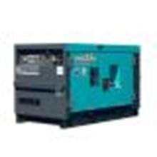 Kompresor Angin AIRMAN BOX SERIES: PDS55S-5C1