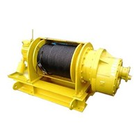 HERCULES 6TON AIR WINCH 1