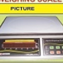 Weighing Scale ACS 500MS