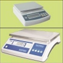 Precision Weighing Scale JCS