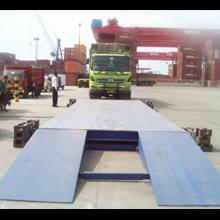 Truck Scale Portable (Bisa Dipindah Langsung)