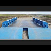 Jual Jembatan Timbang Portable