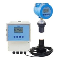 Flowmeter Ultrasonic Open Channel ALIA AUF790 1