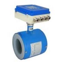 Jual Flowmeter Electromagnetic Flowmeter ALIA AMF500+AMC2100 2