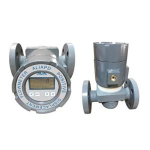 Dari Flowmeter Oval Gear / Positive Displacment ALIA APF850 0
