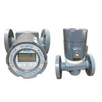 Positive Displacement Flowmeter-Oval Gear APF850 Series