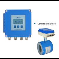 Converter For Electromagnetic Flowmeter AMC2100 Series 1