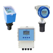 Ultrasonic Level Transmitter AUL730 Series