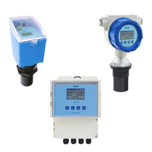 Ultrasonic Level Transmitter ALIA AUL730 Series