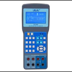 Multi-Function Calibrator ACA60 Series