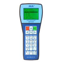 HART Communicator ALIA AHT530 Portable