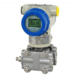 Smart Differential Pressure Tranmitter ADP9000 Series