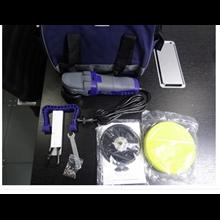 Mesin Poles Norauto Dual Action Polisher DA G220v3 untuk Salon Mobil Pembersih Mobil
