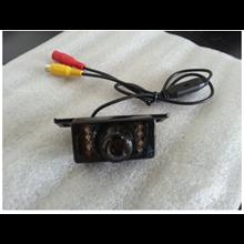Sensor Kamera Parkir Mundur Infrared TRUE IR Nightvision UNIVERSAL Aksesoris Mobil