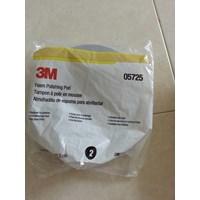 3 m Foam Polishing Pad 5725 (Black Polishing Foam 3 m car cleaner)