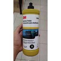 3 m 5996 Machine Polish (Yellow Polishing Materials 3 m car cleaner)