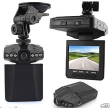 1080p HD Car DVR Camera CCTV IR Infrared Nightvision Motion Sensor Aksesoris Mobil