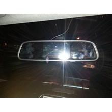 Rear mirror monitor for parking Monitor spion untuk parkir UNIVERSAL Aksesoris Mobil