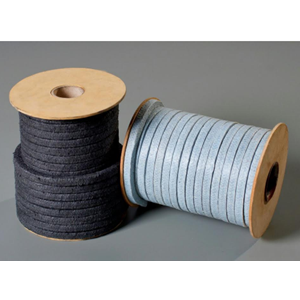 Gland Packing PTFE Carbon Fiber