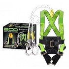 Body Harness Double Hook GOSAVE 1