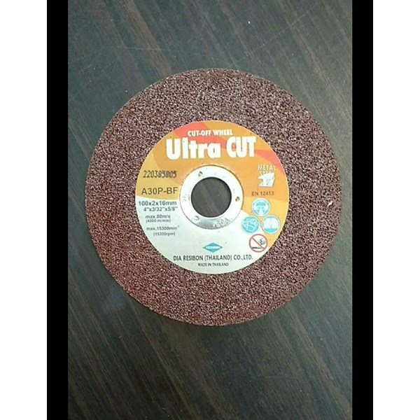 cutting whell ultra cut