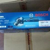 Jual mesin Gerinda Bosch 7100 2