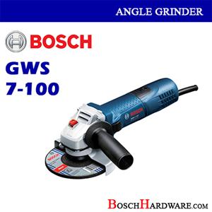 mesin Gerinda Bosch 7100