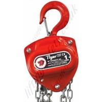 Jual chain Block Tiger
