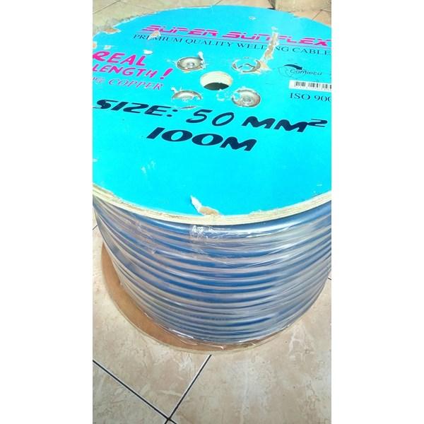 kabel Las Supersunflex