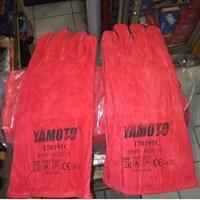 Sarung Tangan Safety / Las yamoto