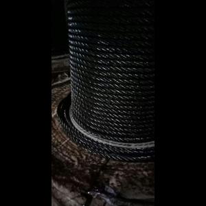 Kawat Seling Baja 6x36