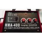 Mesin LasBlack Rhino MMA-400 (Gouging) IGBT Welder 1