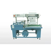 Jual Shrink Packing Machine BSF-5545LC