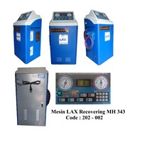 Mesin Recovery MH 343