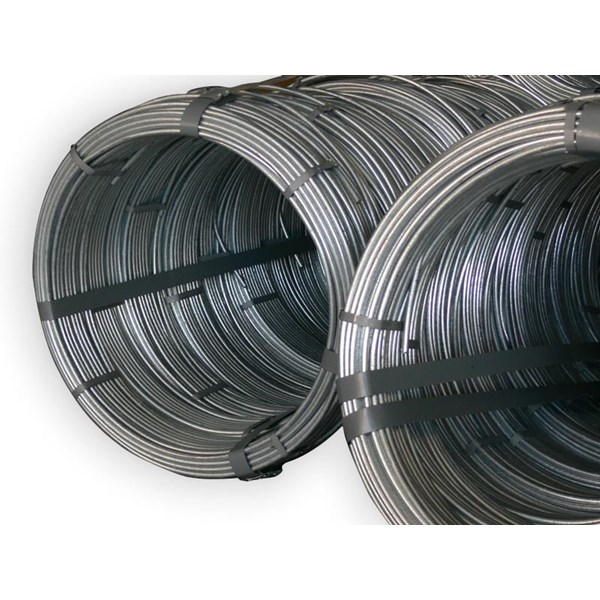 Iron Wire Roll Wire Rod